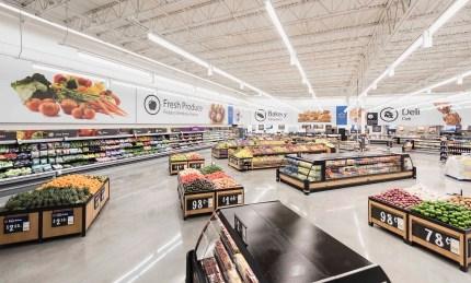 Walmart is spending big bucks on projects in Alabama this year. (Walmart)