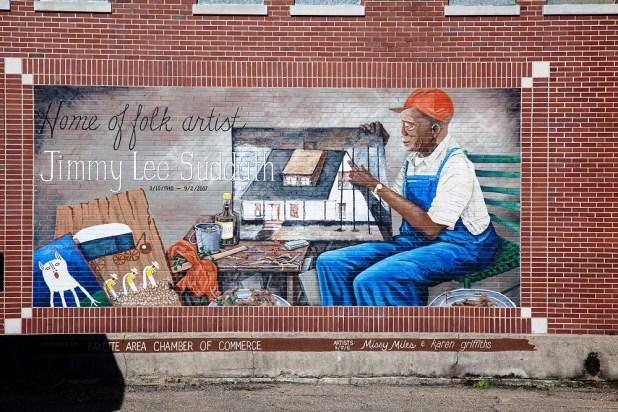 Fayette is an ACE Town. (Joe Watts)