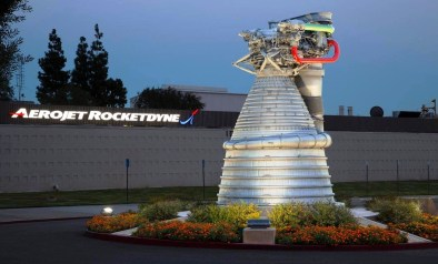 Aerojet Rocketdyne is part of Alabama's growing presence in aerospace. The company just opened an advanced manufacturing facility in Huntsville. (Aerojet Rocketdyne)