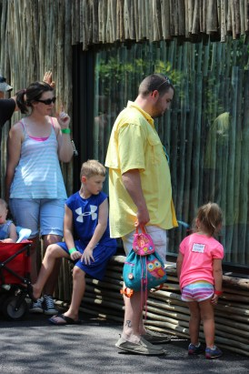 Montgomery Zoo and Mann Wildlife Learning Museum. (Contributed)