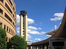 The Birmingham-Shuttlesworth International Airport was awarded a LEED Gold rating from the U.S. Green Building Council. (contributed)