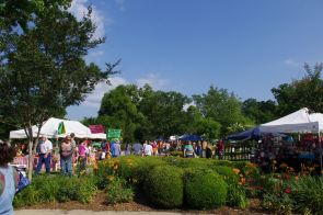 Alabama Blueberry Festival. (Contributed)