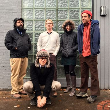 Nowhere Squares will perform on the Seasick Records Stage Saturday, July 15. (contributed)