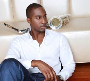 Darius will perform. (Bernard Lockhart)