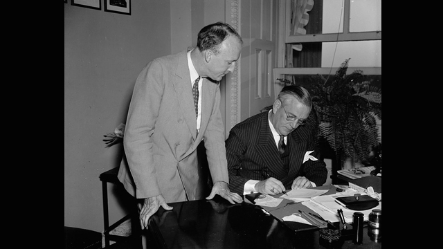 On this day in Alabama history: Hugo Black appointed to U.S. Supreme Court