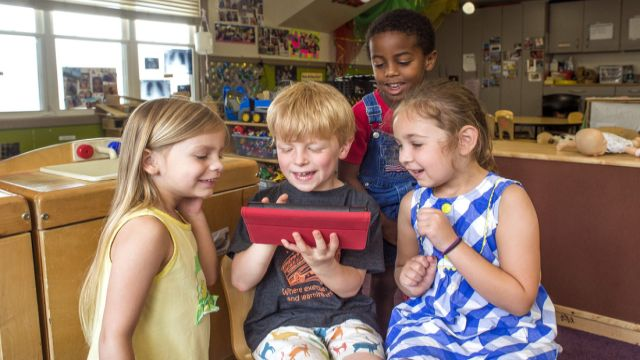 Technology and children: A parent's survival guide