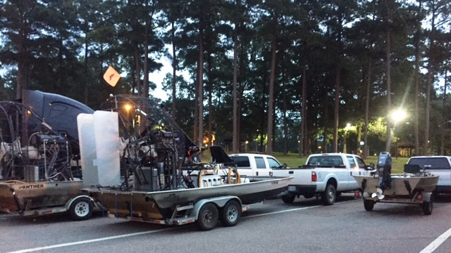 Alabama Power sends team, equipment to assist in Hurricane Harvey power recovery