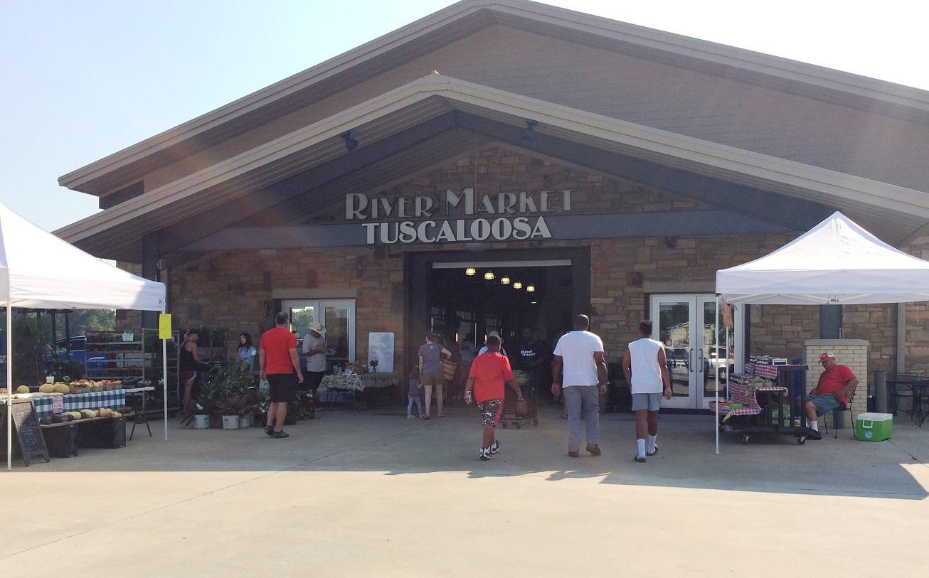 Tuscaloosa Fresh Market Hours