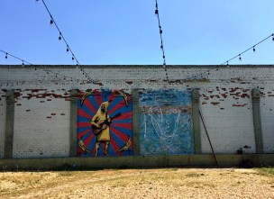 The Railyard has served as a concert space in Opelika. (Anne Kristoff/Alabama NewsCenter)