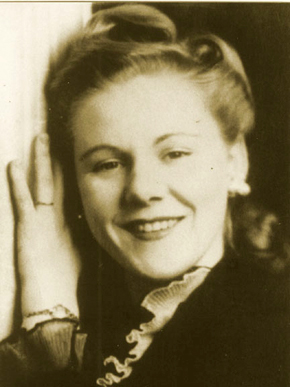 Viola Liuzzo, killed by Ku Klux Klan members in March 1965, is believed to be the only white woman slain for her role in the civil rights struggle. (Contributed)