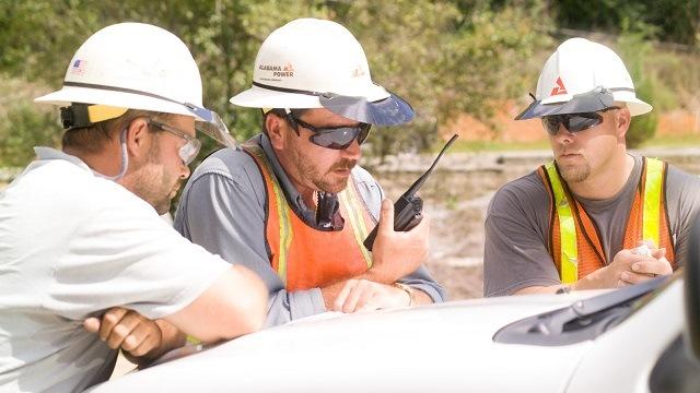 Alabama Power excels at storm restoration