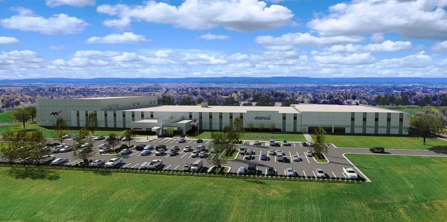 Aerojet Rocketdyne's new manufacturing facility in Huntsville will produce rocket engines and other components for rockets. (Aerojet Rocketdyne)