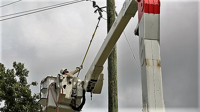 Alabama Power ready for hurricane season