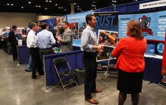 The Southern Automotive Conference, which meets in Birmingham this week, is a regional industry gathering now in its 10th year. (Hal Yeager)
