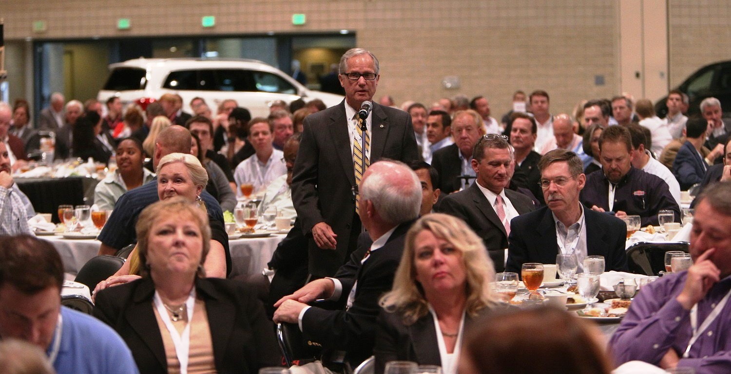 Southern Automotive Conference Brings Industry Leaders To Alabama - Automotive convention