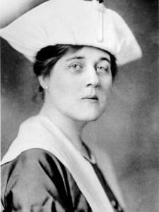 Pattie Ruffner Jacobs (1875-1935) crusaded for a woman's right to vote during the early 20th century. She delivered speeches on suffrage across Alabama, provided cash prizes for essays on the topic and backed other suffrage-related programs. Jacobs was the first president of the Alabama Equal Suffrage Association, and later joined the board of the National American Woman Suffrage Association. She also sat on the League of Women Voters' board, worked with the Consumers' Advisory Board, and was a spokesperson for the Tennessee Valley Authority in Alabama. (From Encyclopedia of Alabama, courtesy of Birmingham Public Library Archives)