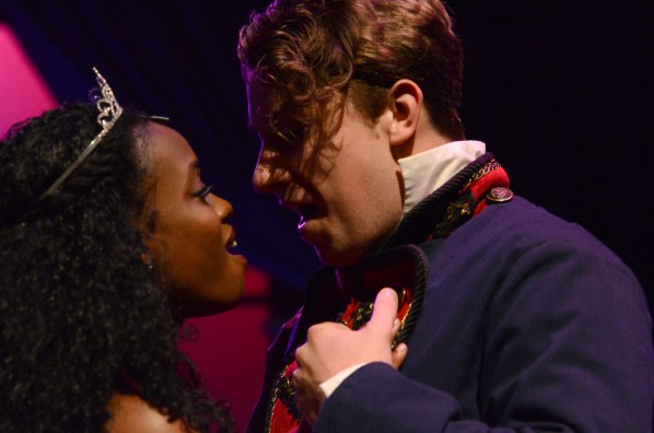 "The Birmingham Children's Theatre presents ""Cinderella"" Saturday, Dec. 9 at 2:30 p.m. at the BJCC. (Tammy Stringfellow)"