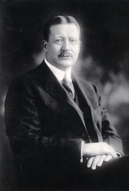 James Mitchell, c. 1915. (Alabama Power Company Archives)