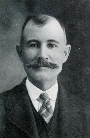 William Patrick Lay, date unknown. (Alabama Power Company Archives)
