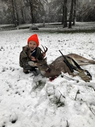 Jacob Holifield, Perry County. (Contributed)