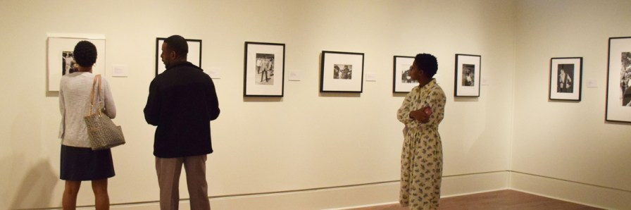 Explore the 'Posing Beauty in African American Culture' photography exhibition through March 4. (Courtesy of Mobile Museum of Art)