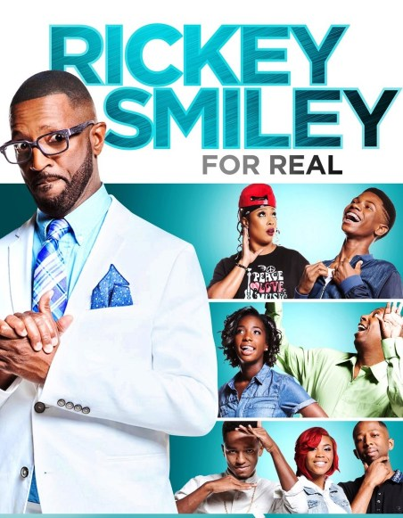 """Smiley keeps several entertainment ventures going simultaneously, including a reality TV show, """"Rickey Smiley for Real."""" (Contributed)"""