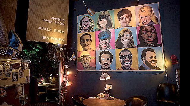 Birmingham's Atomic Lounge revels in its James Beard semifinalist status