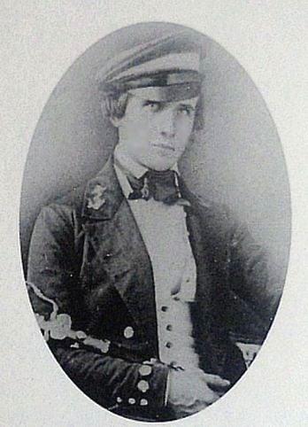 Seth Ledyard Phelps, c. 1841. (Wikipedia)
