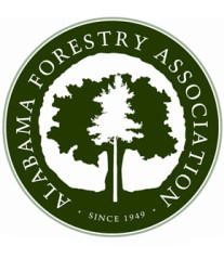 The Alabama Forestry Association is a non-profit organization founded in 1949 to advocate for Alabama companies and individuals connected to the forestry industry. (From Encyclopedia of Alabama, courtesy of Alabama Forestry Association)