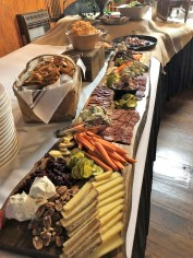 Good food prepared by some of Alabama's most renowned chefs was a big part of Alabama Black Belt Adventures' Black Belt showcase. (contributed)