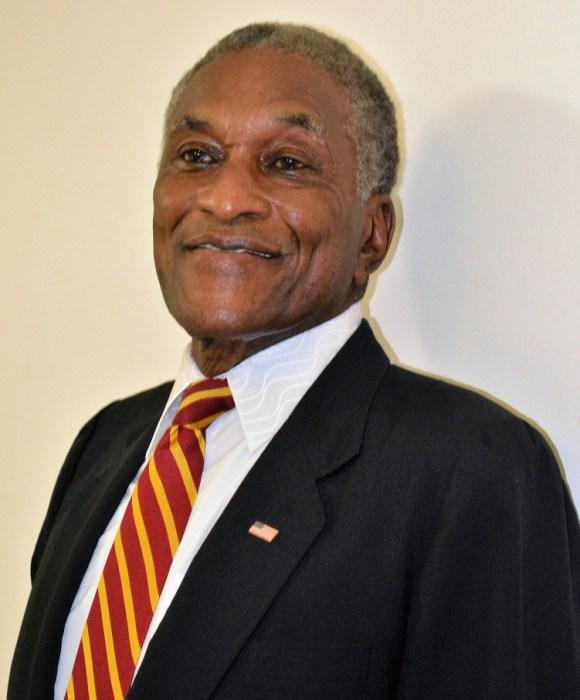 Tuskegee Mayor Johnny Ford. (Stephonia Taylor McLinn/The Birmingham Times)