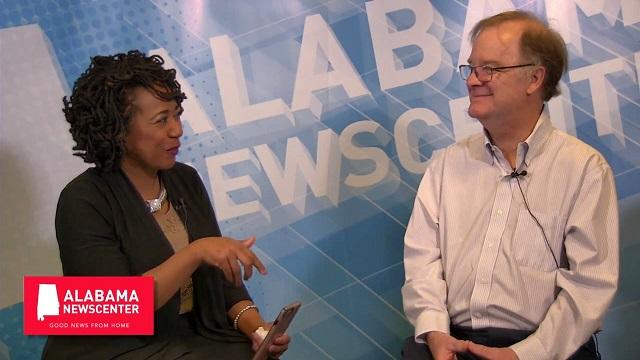 Alabama NewsCenter brings Road Show to HudsonAlpha 2018 Genomic Medicine Conference