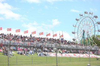 The Honda Indy Grand Prix of Alabama is April 20-22 at Barber Motorsports Park. (Contributed)