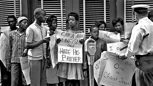On this day in Alabama history: the Children's Crusade began - Alabama NewsCenter
