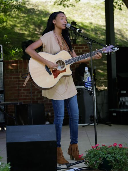 Celebrate Mother's Day this weekend at the 17th annual Buck Creek Festival May 11-12 at the Helena Amphitheater Park. (Contributed)
