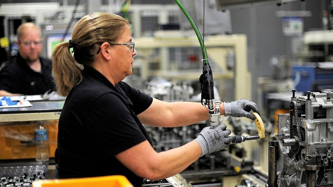 Hyundai to invest $388 million to prep Alabama plant for next-generation engines