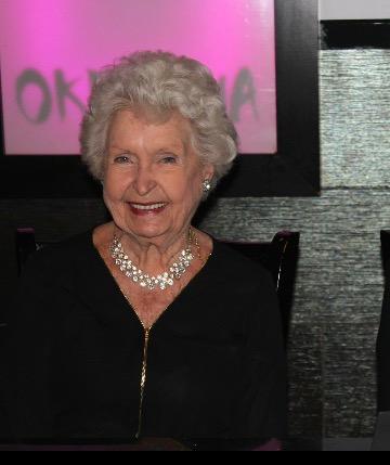 Marnie Stewart, widow of Col. Peter J. Stewart. (Photo/Courtesy the Stewart family)