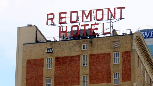 On this day in Alabama history: Birmingham's Redmont Hotel opened