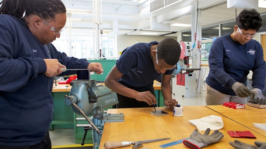 Success Plus initiative aims to add 500,000 high-skilled workers