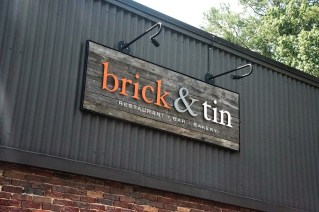 brick & tin has locations in Birmingham and Mountain Brook. (Brittany Faush/Alabama NewsCenter)