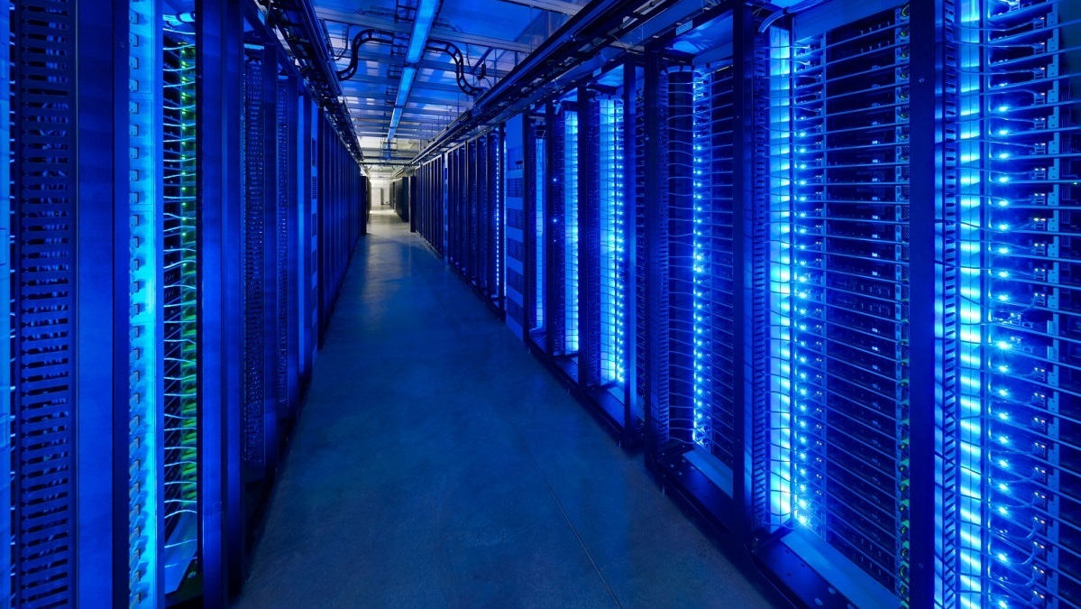 Facebook to invest $750 million in Alabama data center with 100 jobs