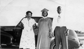 """""""Common Bonds: Birmingham Snapshots from 1900-1950"""" is a photo exhibit at the Birmingham Public Library showcasing the similarities among the people of Birmingham rather than the divisions. (contributed)"""