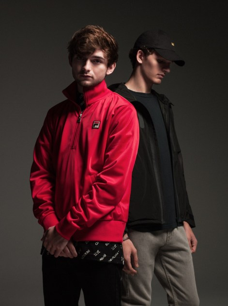 Louis the Child is a synthesizer duo based in Chicago and spreading the sound of future bass far and wide. (contributed)