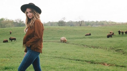 Margo Price will bring her brand of country to Sloss Fest July 15. (Danielle Holbert)