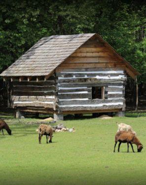 Old Baker Farm in Harpersville (file)