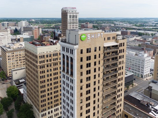 Shipt is adding 881 jobs to its Birmingham headquarters. The homegrown grocery delivery company has been a huge success and was purchased by Target. (file)