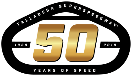 Talladega Superspeedway marks its 50th anniversary in 2019. (contributed)