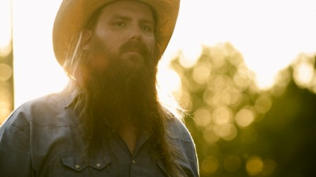 Christ Stapleton has made the transition from hit songwriter to full-fledged country star. (contributed)