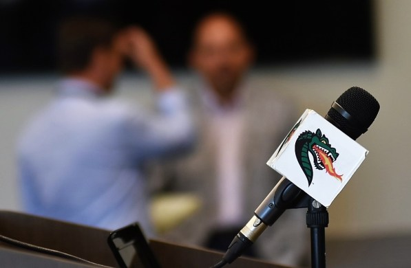 The big question for UAB this year is whether it will be able to top the best football season in school history. (Solomon Crenshaw Jr./Alabama NewsCenter)
