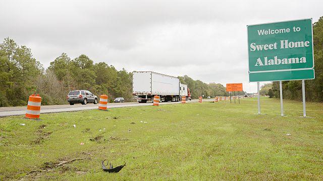 Alabama's lagging infrastructure could hurt economic development efforts